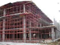 Строительство магазинов под ключ. Салаватские строители.