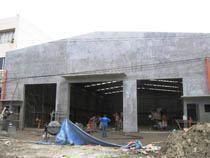 строить склад город Салават