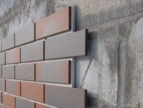 отделочные работы стен панелями