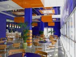 отделка кафе, ресторанов в Салавате