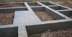 Строительство фундамента в Салавате и пригороде, строительство фундамента под ключ г.Салават